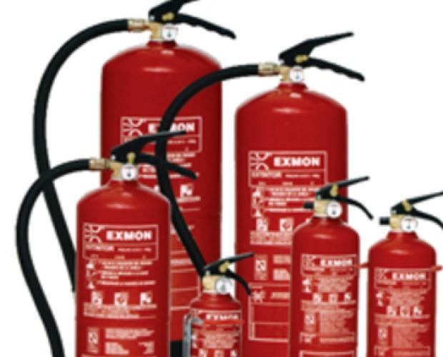 Extintores. Venta y Mantenimiento de Extintores y Bocas de Incendios
