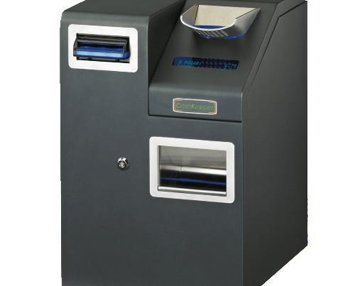 Cashguard. Dinero protegido