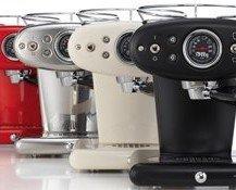 Máquinas de café. Calidad en preparación