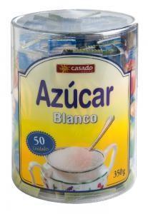 Azúcar. Distribuidor para toda Europa.