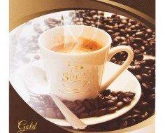 Café italiano. Olor y sabor insuperable