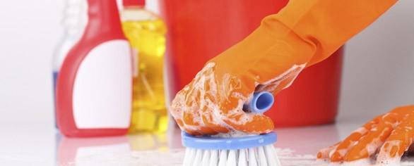 Servicios de limpieza. Servicios integrales