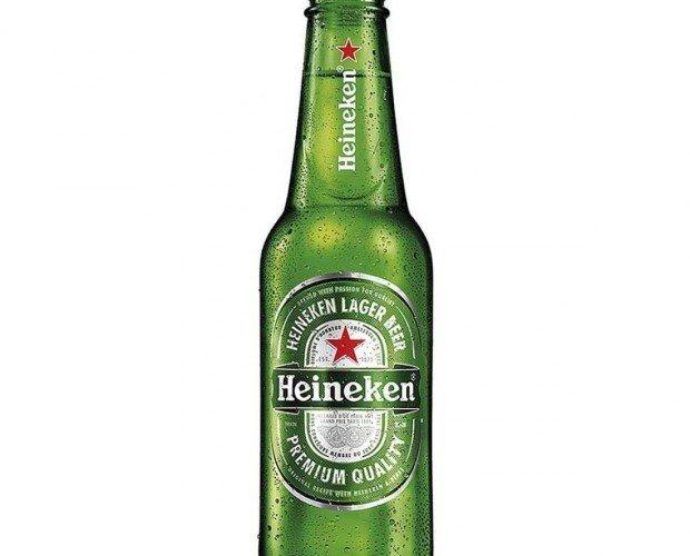 Cerveza Heineken. Calidad y sabor