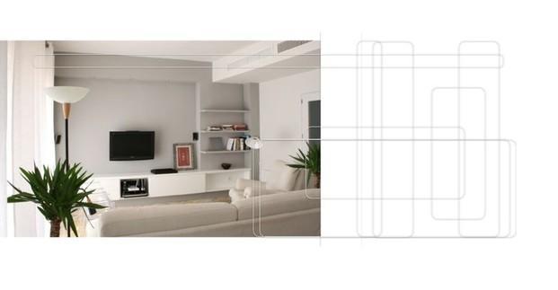 Interiorismo. Diseño y decoración personalizadas