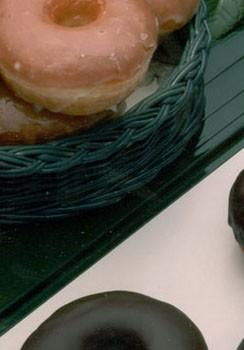 Pan. Variedad en pan, bollos y productos de pastelería.