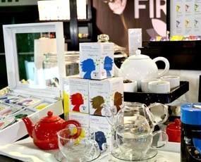First Tea. Nos complace ofrecer un excelente té orgánico a precio Low Cost en la Línea Básica de FIRST TEA. Pregunta por nuestro kit para empezar, 12 sabores de...