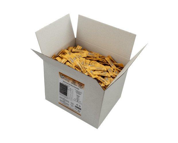 Caña 1200 Sobres Granulados. 0,6g (un sobre) de Dulci Light equivale a 2 cucharas o 10g de azúcar