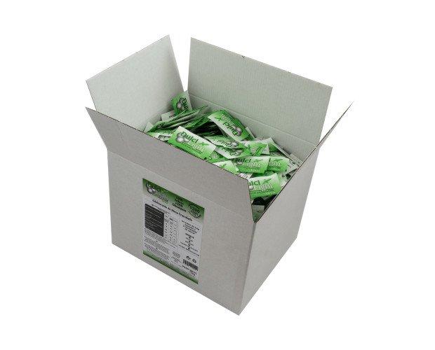 Stevia 1200 Sobres Granulados. Perfecto equilibro entre salidad y sabor