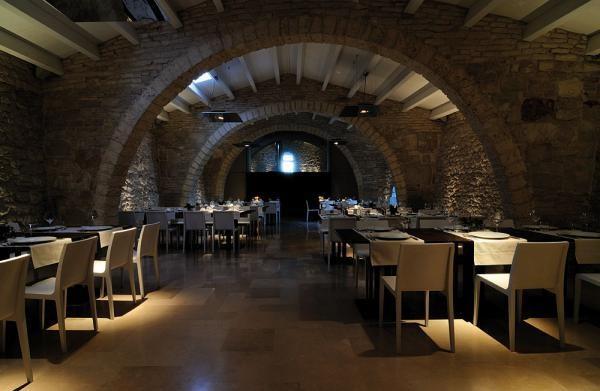 Interiorismo. Diseño de interiores para restaurantes