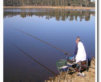 Licencias de Pesca. Licencia