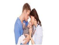 Prestación Maternidad o Paternidad