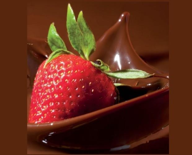 Chocolate el tostadero. El más delicioso chocolate del mercado.