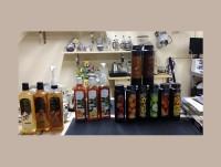 Para bares Variedad de productos