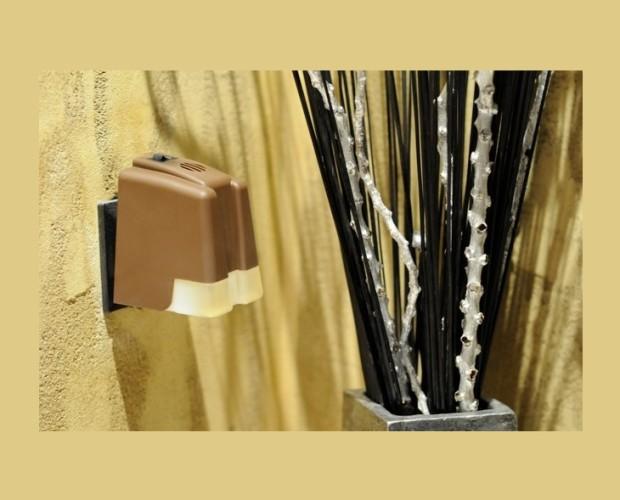 Productos de Limpieza. Ambientadores. Equipo Plus: Neutraliza malos olores y aromatiza, gran cobertura 500³