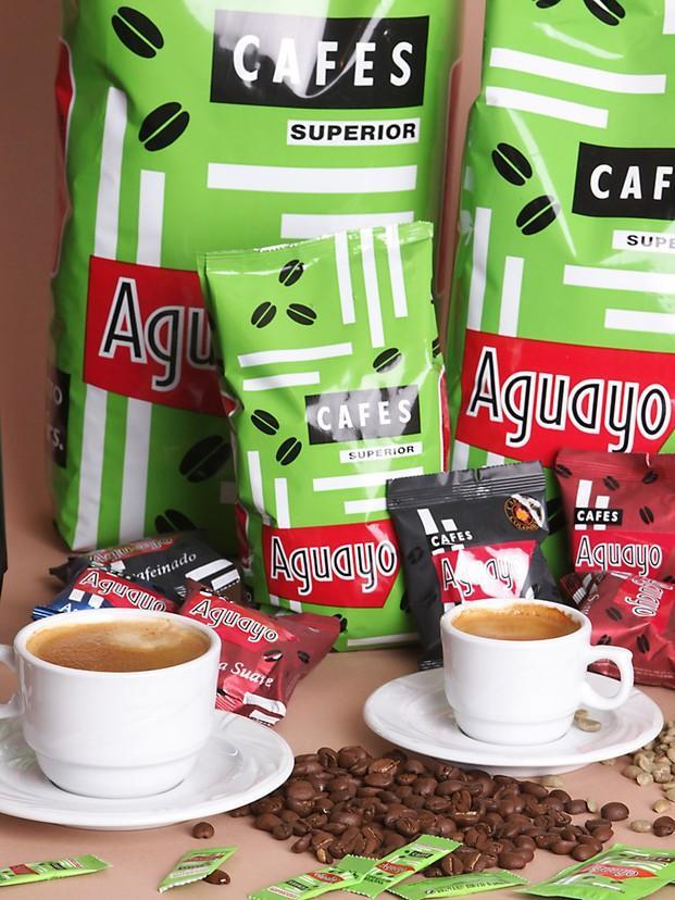 Café colombiano. El mejor café proveniente de Colombia
