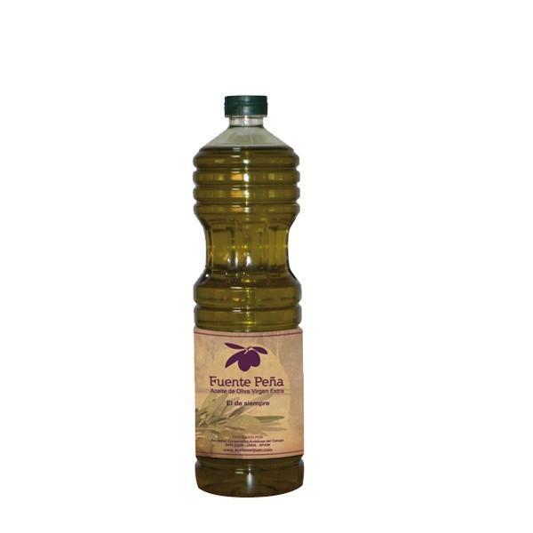 Aceite de oliva virgen. Varios formatos, tanto virgen como extra