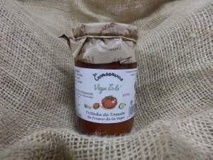 Frtada de tomate artesana. En conservas de 314 ml