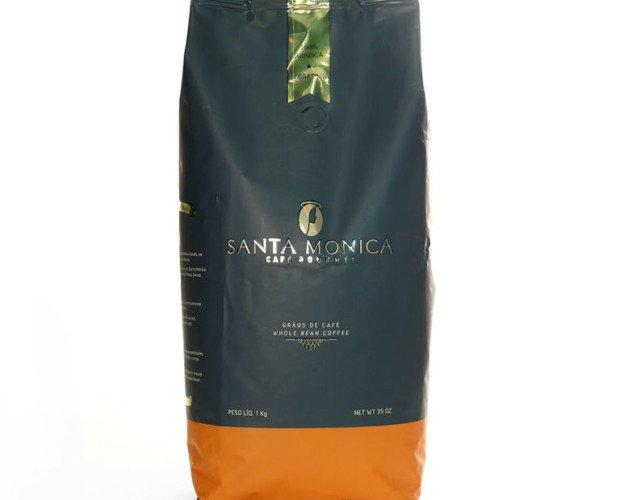 Café en grano -1KG. El mejor sabor