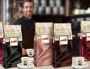 Un mes de café gratis si contratas Caffé Molinari