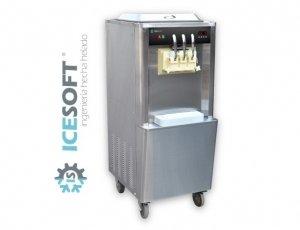 10% de descuento comprando máquina de helado IS-J35XL