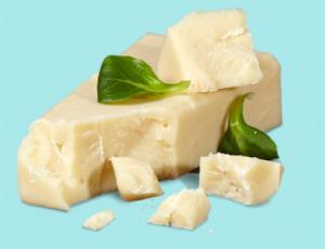 7% de descuento en queso vegano