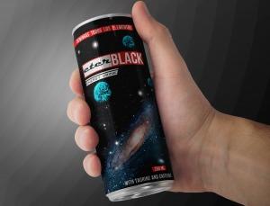 EterBlack Energy Drink