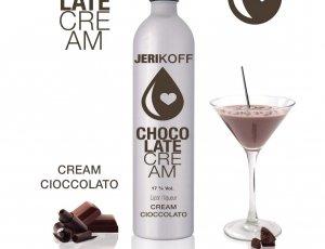 10% de descuento comprando crema de chocolate