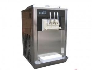 10% dto. comprando máquinas de helado soft / yogurt helado
