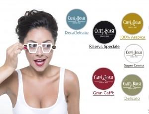 Te regalamos un mes de café por contratar con Caffè Boassi