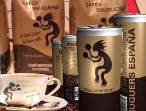 2x1 comprando Café en grano Snuguers