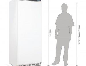Envío gratis comprando armario  frigorífico
