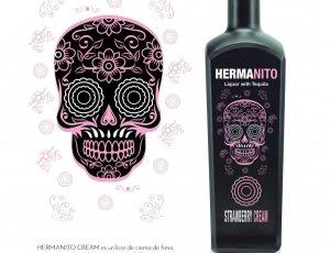 10% de descuento comprando Crema de Tequila con Fresas