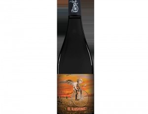 Ahorra más del 10% comprando el vino tinto Ilusionista