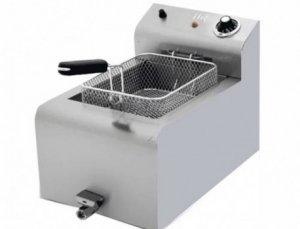 Envío gratis comprando Freidora eléctrica 8L HR