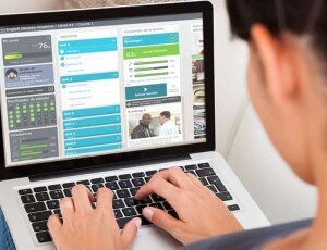 20% de descuento en cursos online con tutor de 8 idiomas
