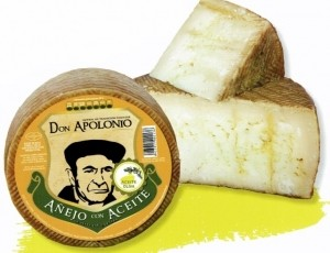 5% de descuento comprando queso Don Apolonio mezcla