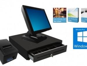 Envío gratis comprando TPV Táctil KT-700 LED