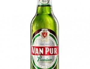 Cerveza polaca Van Pur descuento 30%
