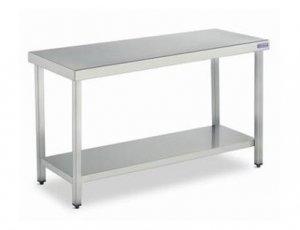Envío gratis comprando mesa central con estante