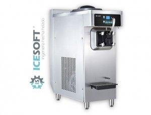 10% de descuento comprando la máquina Icesoft- IS S40