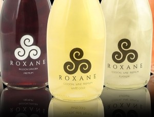 10% de descuento comprando vino de fuego-Roxane